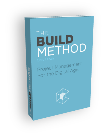 The Build Method Book Mockup